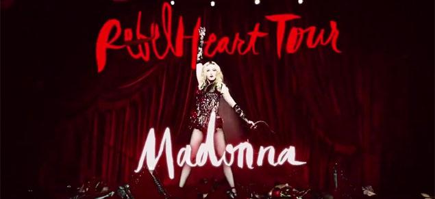 Madonna se compara con Picasso