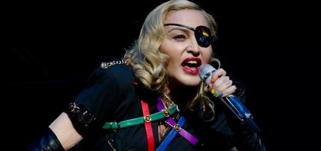 Madonna vuelve a ser denunciada por sus fans