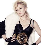 PETA VS. Madonna.
