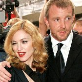 Guy Ritchie habló sobre su intimidad con Madonna.