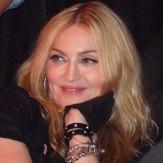Madonna: ¿nuevo amor?.
