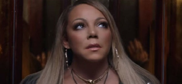 Mariah Carey acusada de abuso de sustancias y acoso sexual