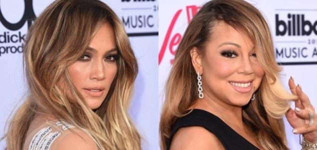 Mariah Carey: ''Jennifer López? No sé quién es''