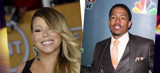 Mariah Carey prohibe a Nick Cannon hablar de su divorcio