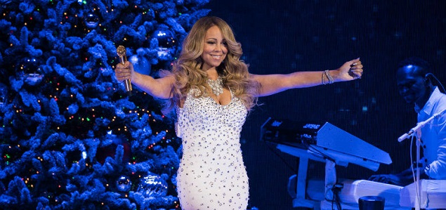 Mariah Carey vuelve al ruedo