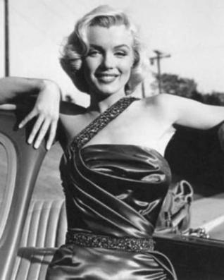 Inéditas fotos de Marilyn Monroe se ponen a la venta.