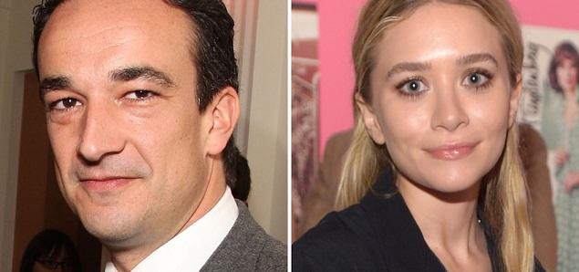 """Mary Kate Olsen quiere un """"divorcio de emergencia"""""""