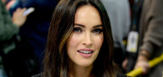 Megan Fox, después del divorcio... un bebé