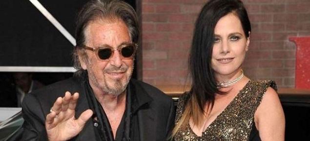 Meital Dohan deja a Al Pacino: ''En dos años solo me regaló flores''