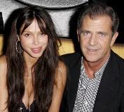 El escándalo entre Mel Gibson y su pareja.