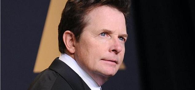 Michael J. Fox: ''El Parkinson me está robando la memoria, actuar se ha vuelto casi imposible''