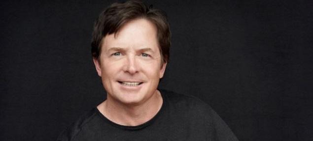 Michael J. Fox se ríe de su enfermedad