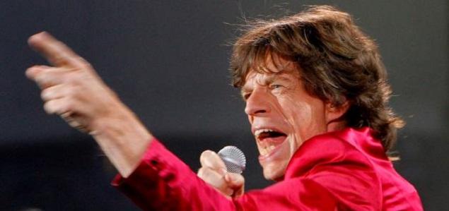 Mick Jagger cumplió 73 años y será padre nuevamente