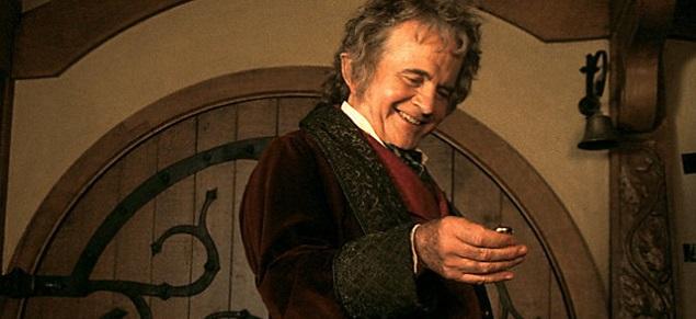 Murió Ian Holm, el recordado Bilbo Baggins de ''El señor de los anillos''