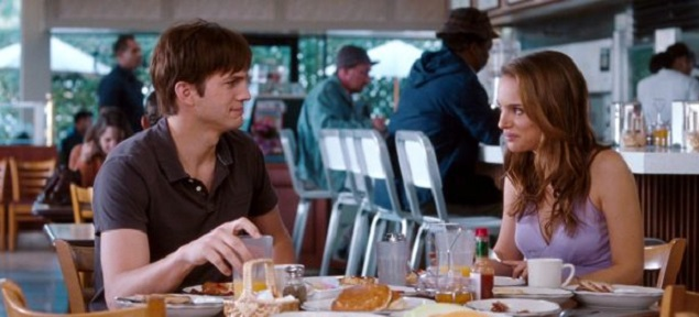 Natalie Portman: ''Ashton Kutcher cobró tres veces más que yo''