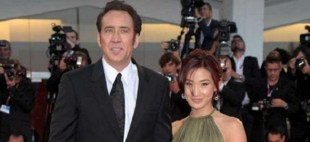 Nicolas Cage, oficializó su divorcio