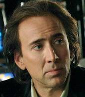 Nicolas Cage directo a la bancarrota.