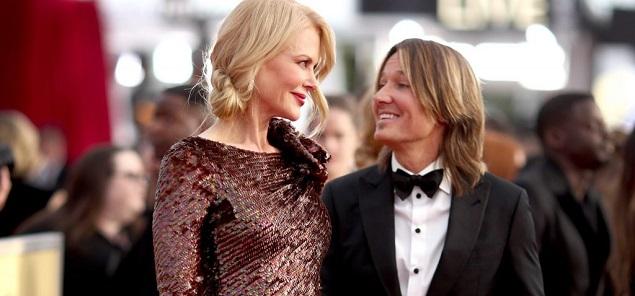 Nicole Kidman acusada de violar la cuarentena en Australia