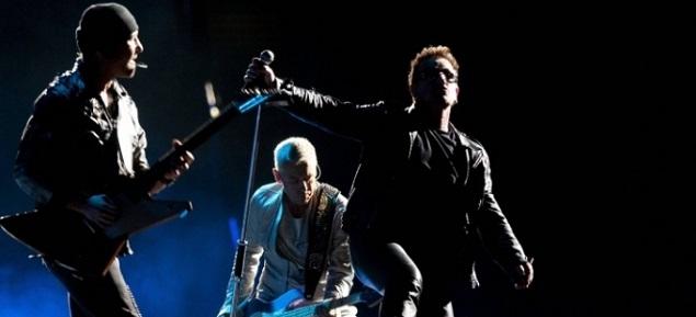 Noel Gallagher: ''¡Bono no es humano!''