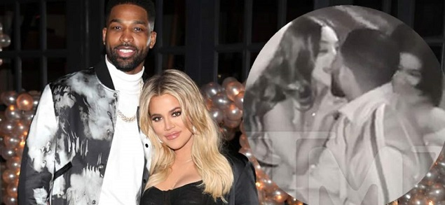 Nueva crisis en la Familia Kardashian