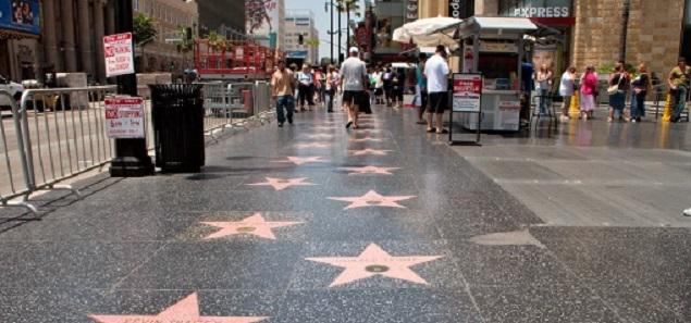 Nuevas estrellas se suman al Hollywood Blvd.