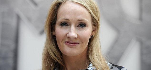 Nuevo libro de JK Rowling: Lo importante es fallar