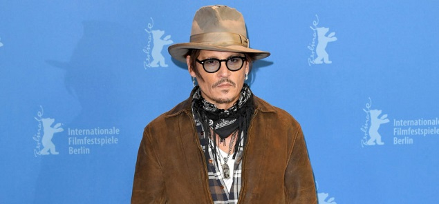 Otro golpe para Johnny Depp: excluido del catálogo de Netflix