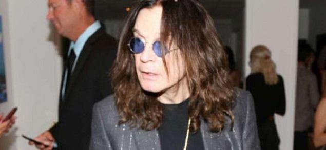 Ozzy Osbourne, hospitalizado por complicaciones respiratorias
