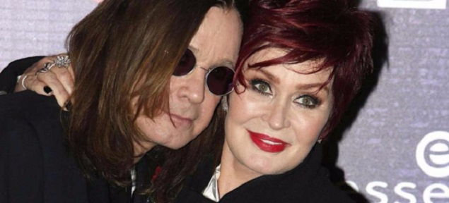 Ozzy Osbourne y su esposa Sharon se separan después de 33 años de matrimonio