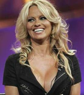 Pamela Anderson se confiesa en TV.