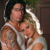 Pamela Anderson habla de Tommy Lee.