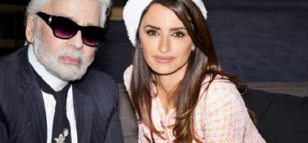 Penélope Cruz, la nueva cara de Chanel