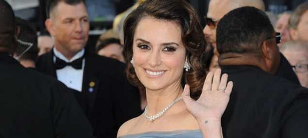 Penélope Cruz, más exclusiva