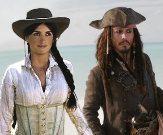 Piratas del Caribe: Navegando en aguas misteriosas.
