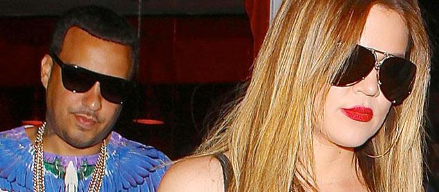 ¿Por qué Khloé Kardashian terminó con French Montana?