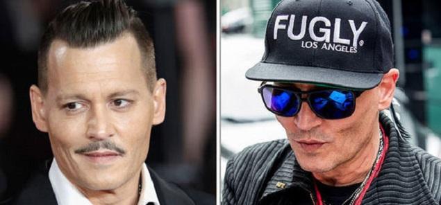¿Qué le pasa a Johnny Depp?