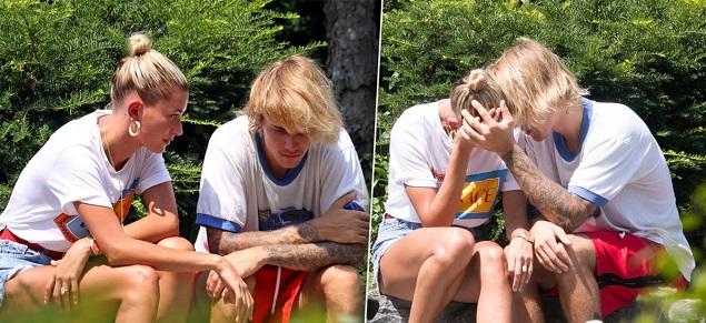 ¿Que le pasa a Justin Bieber?