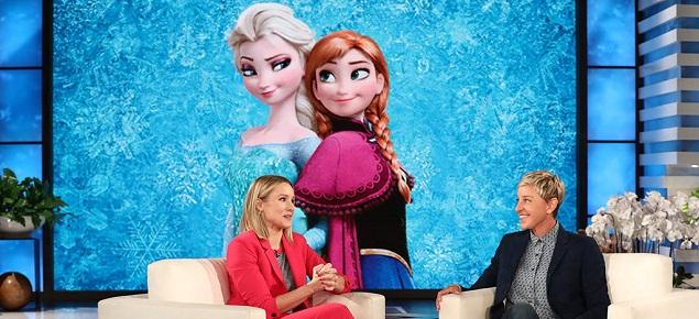 ¿Qué se sabe de Frozen 2?