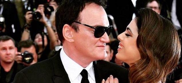 Quentin Tarantino: padre primerizo a los 56 años