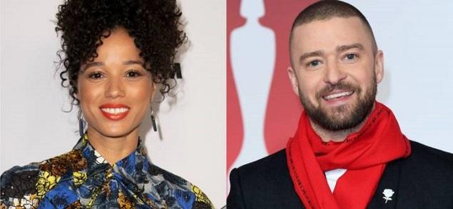 ¿Quién es Alisha Wainwright, la actriz que (quizás) flirteó con Justin Timberlake?