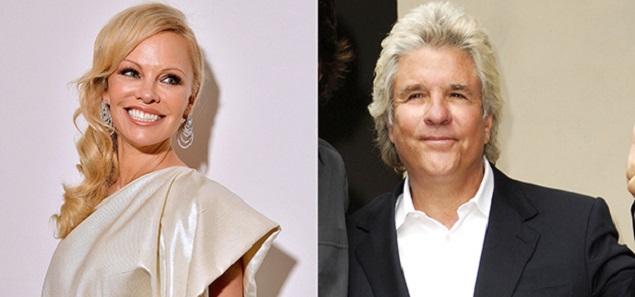 ¿Quien es el quinto marido de Pamela Anderson?