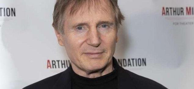 Racismo, Liam Neeson: ''Hace años pasé una semana buscando a un hombre negro para matar ...''