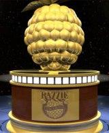 Los Razzie Awards.