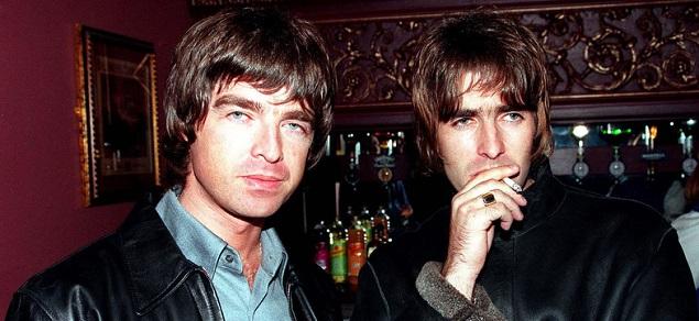 ¿Reencuentro de Oasis después de la cuarentena?