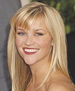 Reese Witherspoon habla sobre su nuevo film.