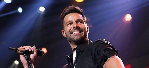 Ricky Martin sería padre nuevamente