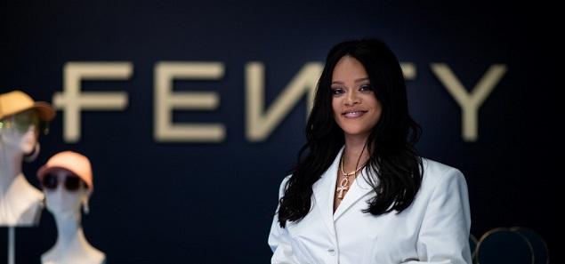 Rihanna según Forbes