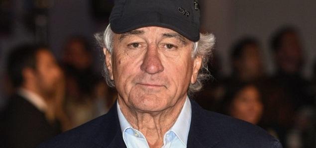 Robert De Niro en bancarrota? Habla su abogado