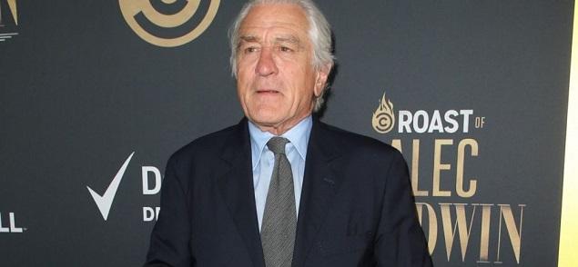 Robert De Niro preocupado por sus hijos de etnia mixta