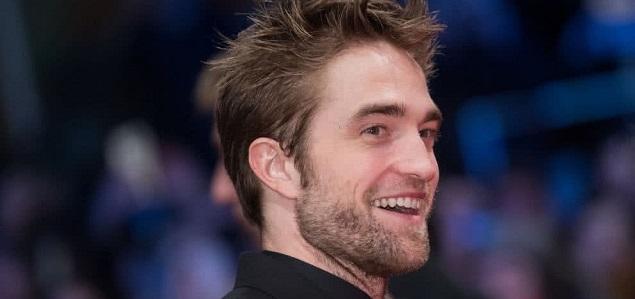 Robert Pattinson se lleva el premio al mas guapo